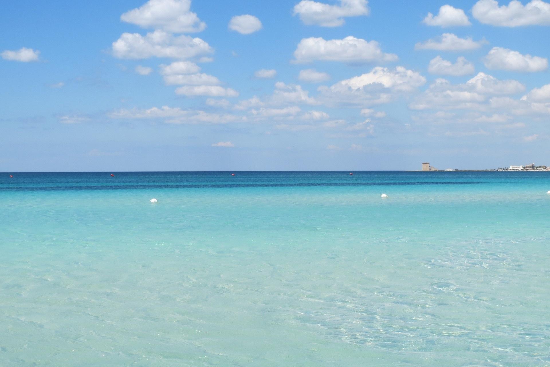 Ferien in Apulien