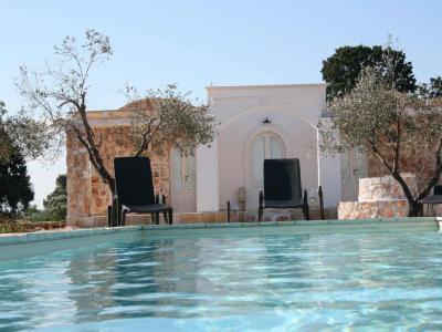 2 Ferienhäuser mit Pool auf traumhaften Anwesen