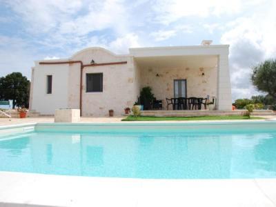 Apulien Ferien Villa Mariangela