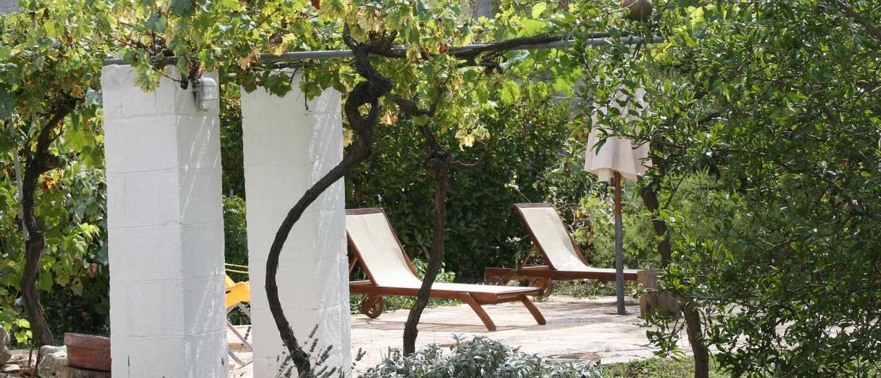 Ferienhaus in Cisternino