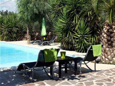 Italien Villa Mit Pool