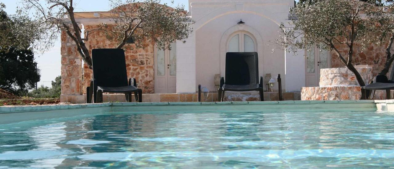 Urlaub in Apulien