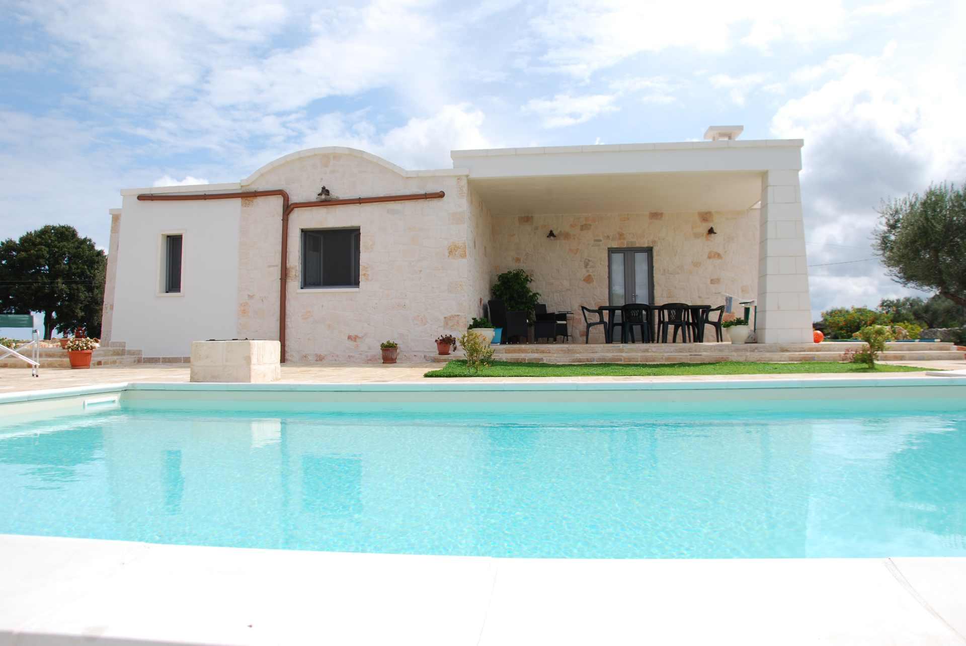Villa Mariangela