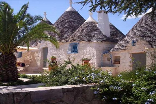 Trullo Capperi